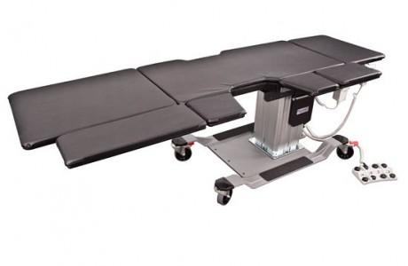 stół do litotrypsji firmy DRG