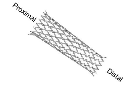 tapering-coronary-stent
